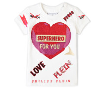 "t-shirt ""for you"""