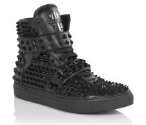 "high sneakers ""stars"""