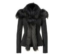 "Fur Jacket ""Brooklyn"""