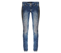 "jeans ""glitter style"""
