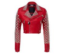 """leather jacket """"express"""""""