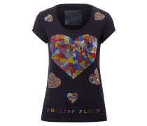 "T-shirt Round Neck SS ""Balinay Diamond"""