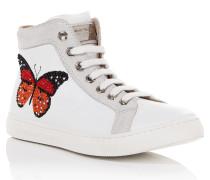 """high sneaker """"butterflies"""""""
