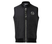 "Short Vest ""New vest"""