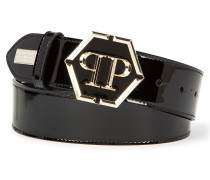 "Leather Belts ""belen"""