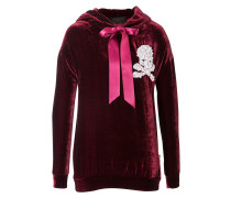"Sweatshirt LS ""Kiss Over"""
