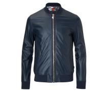 """leather jacket """"vienna"""""""