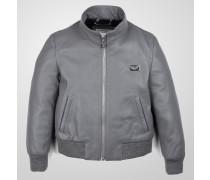 "leather jacket ""amsterdam"""