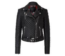 """leather jacket """"domination"""""""