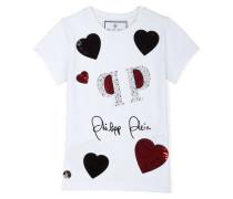 "T-shirt Round Neck SS ""Vinciene"""