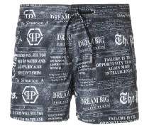 "Beachwear Trousers ""Two"""