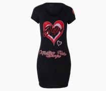 "T-shirt Dress ""Bombay Lux"""