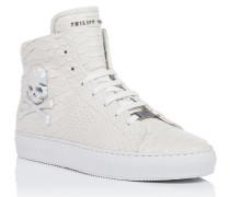 """Hi-Top Sneakers """"Karlson"""""""