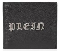 """Pocket wallet """"Lying in the gutter"""""""