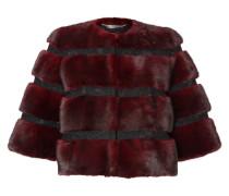 """fur jacket """"ellesmera"""""""