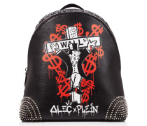 "Backpack ""Alec bp three"""