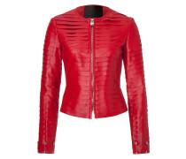 """leather jacket """"element"""""""