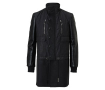 "Coat Long ""Bayard"""