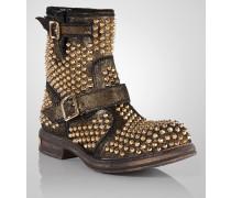 "low boots ""feeling"""
