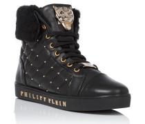 """high sneakers """"hidden"""""""