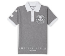 """polo shirt """"philipp plein junior"""""""