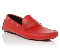 "car shoes ""harvard"""