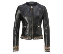 """Leather Jacket """"Bleecker Street"""""""