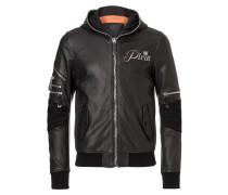 "Leather Jacket ""Wild Ones"""