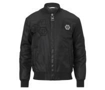 """bomber jacket """"everglades"""""""