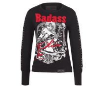 "Sweatshirt ""Badasse"""