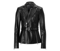 "Leather Jacket ""Aprile Ferguson"""