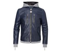 """leather jacket """"grunge"""""""
