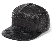 "baseball cap ""superstudded"""