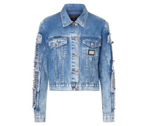 "denim jacket ""persepolis"""