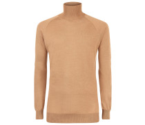 Dress Code Pullover Mit Hohem Kragen