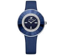 Octea Dressy Blue Uhr Blau Edelstahl