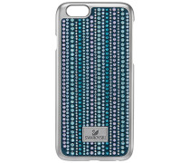 Betty Deluxe Blue Smartphone Etui