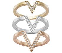 Delta Ring Weiss