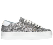 40MM HOHE GLITZERSNEAKERS