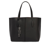 MEDIUM TOTE AUS LEDER