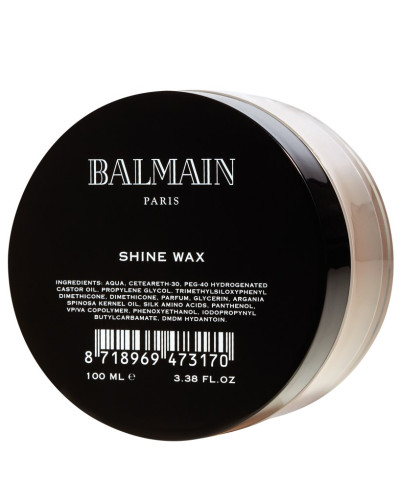 100ML HAARWACHS 'SHINE WAX'