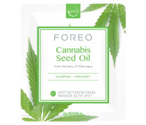UFO MASK CANNABIS SEED OIL