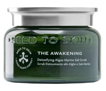 300ML THE AWAKENING SALT SCRUB