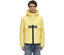 SKIDOO CREATOR LAMINATED NYLON JACKET