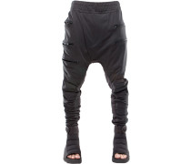 PROTECTOR BAGGY COTTON SWEATPANTS