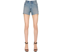 SHORTS AUS DENIM '13'