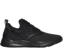 SLIP-ON-SNEAKERS AUS NYLON 'FURYLITE'