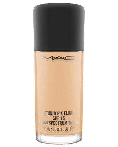FOUNDATION 'STUDIO FIX FLUID SPF 15'
