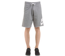 SHORTS AUS FROTTEE