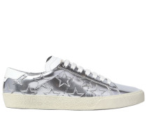 20MM HOHE LEDERSNEAKERS 'COURT CLASSIC STAR'